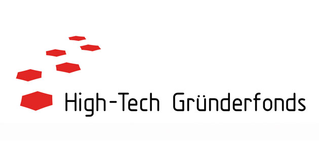 Investors: High-Tech Gründerfonds